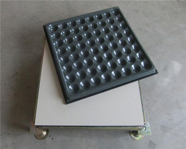 陕西陶瓷防静电地板