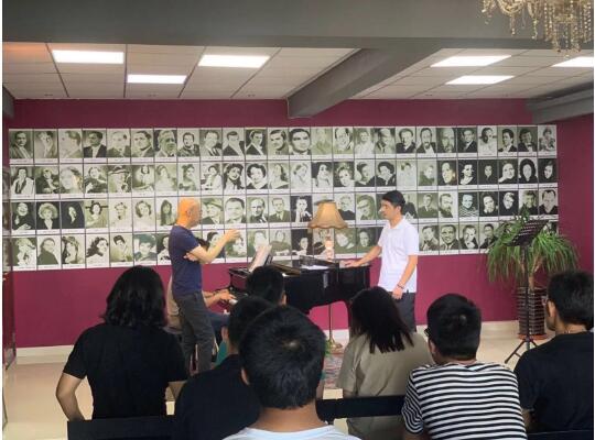 甘肃音乐艺考培训学校