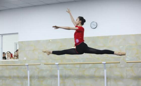 甘肃舞蹈艺考培训