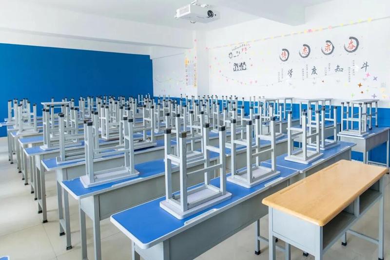 沙井驿校区教室
