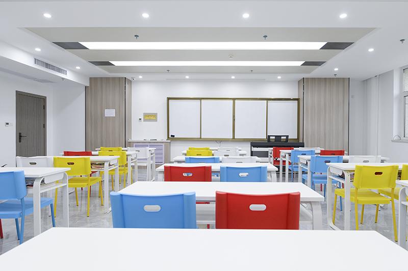 奥莱校区教室