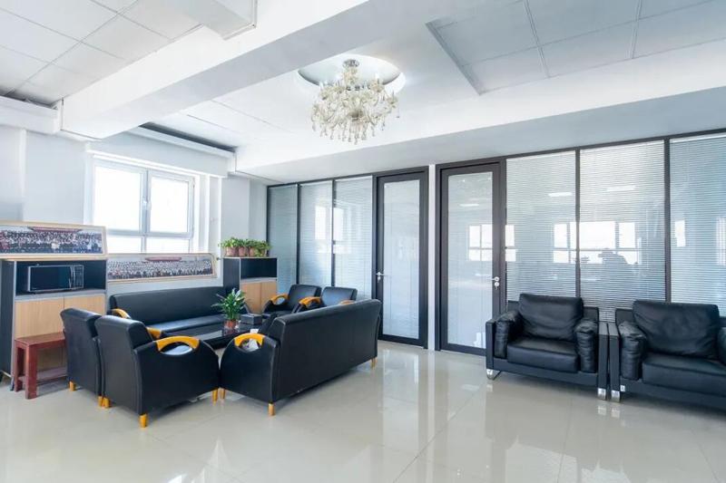 沙井驿校区办公室