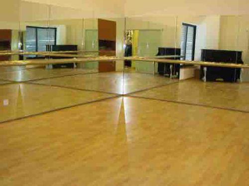 学校舞蹈功能厅