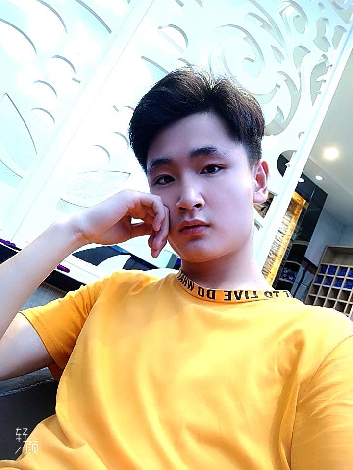 何朝辉被中北大学古筝专业录取