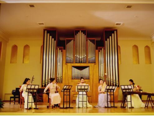 音乐艺考生看乐谱是怎么样来看的