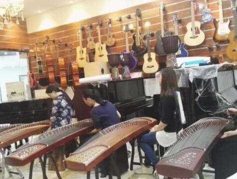 兰州音乐艺考学校