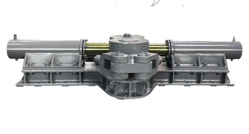 舵机液压油缸液压站的压力不足或没有压力的解决方法,不知道就进来看一看!