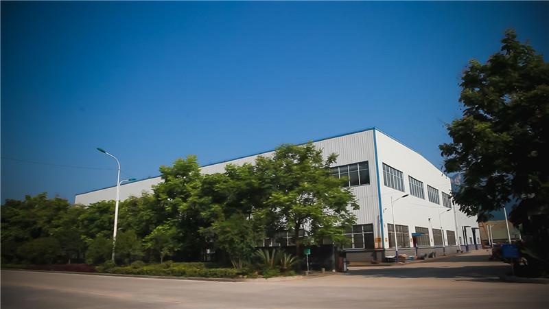 宜昌杰達遠洋機械制造有限公司