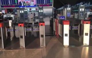 火车站人脸识别系统