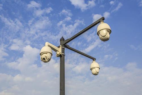 浅谈宜昌安防监控系统的五大组成部分