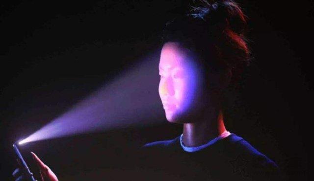 人脸识别系统的工作流程是怎样的?