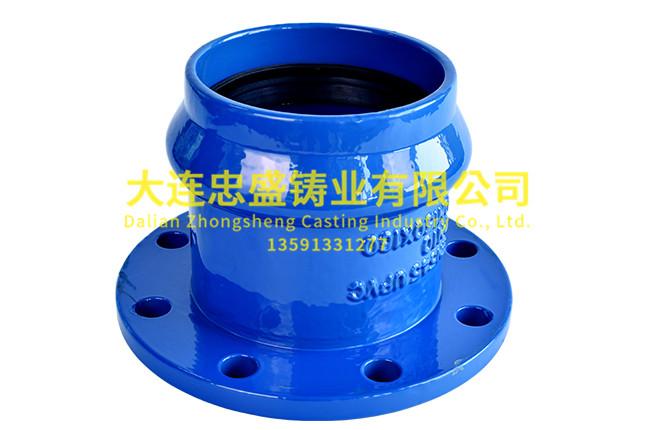 PVC盘承短管