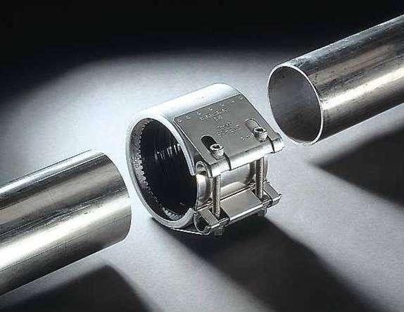 大连管道连接器
