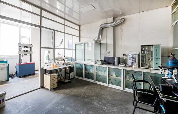 厂房部分展示—产品研发区