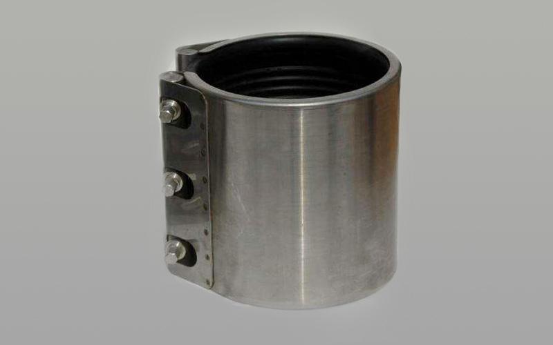 给大家分享一下关于管道连接器的特性以及优点