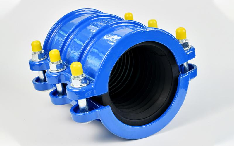 管道修补器简单有效的安装小技巧
