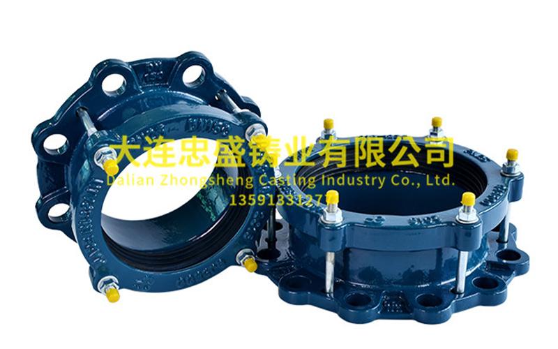 管道配件的生产及焊接方式
