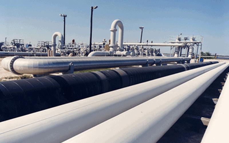 为什么油然运输的主要方式是管道