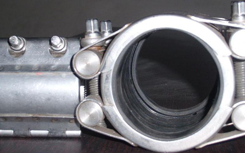 管道修补器