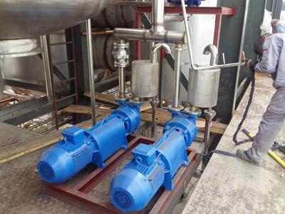2X旋片式真空泵多久加一次油