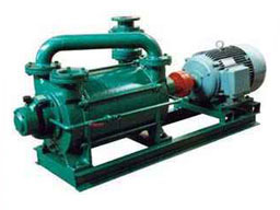 2YK系列液环真空泵