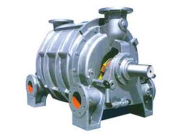 CL系列水环式真空泵