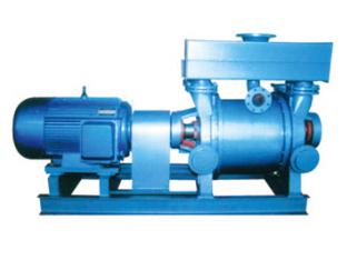 2BE系列水环式真空泵