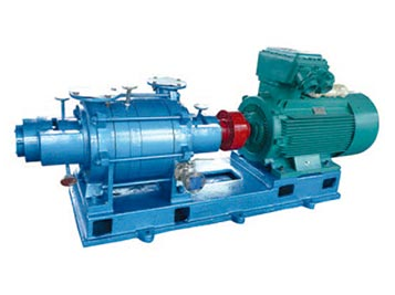 SY、2SY系列水环式压缩机