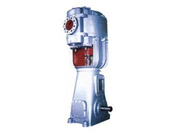 W、WLW往复式真空泵