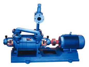2SK,2SK-P1系列水环真空泵