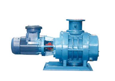 真空泵的控制方式及性能要求