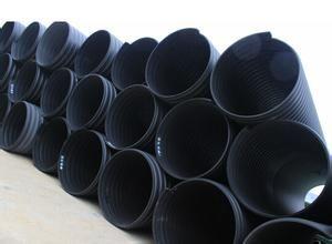 详细介绍成都中空壁塑钢缠绕管的特点