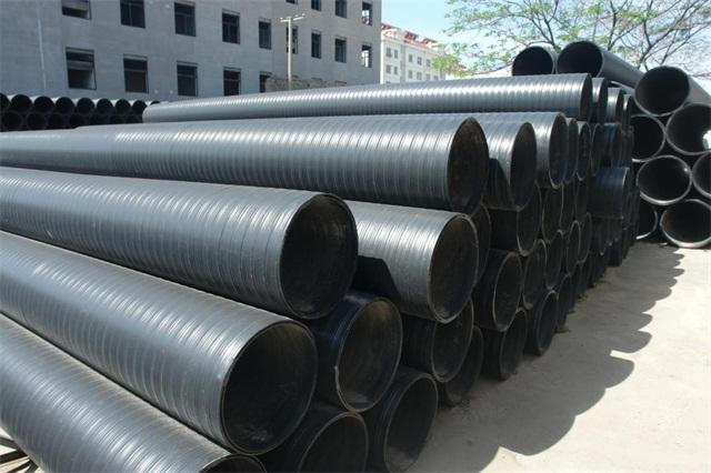 成都钢塑排水管