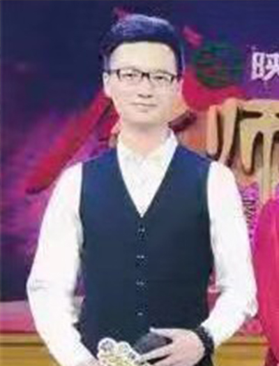 陈康(广播影视编导教师)