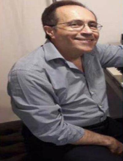 Antonio Traverso(声乐老师)