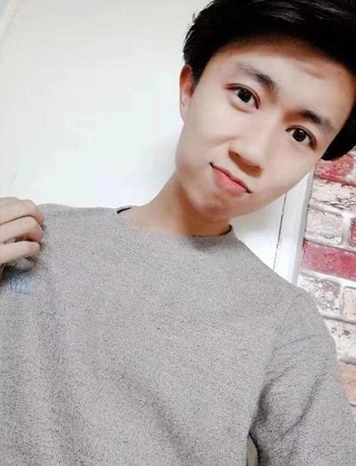 桑宇坤(舞蹈教师)