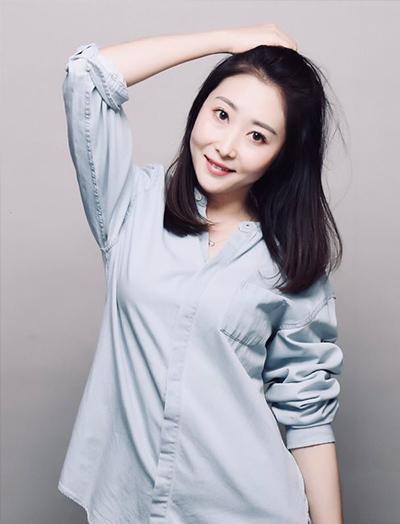 陈蔚(舞蹈教师)