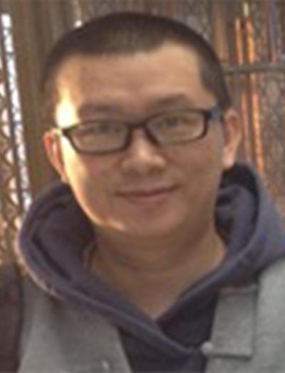 殷震昭(舞蹈教师)