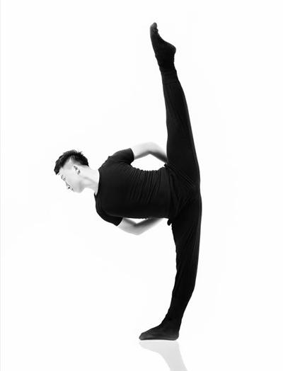 辛剑(舞蹈教师)