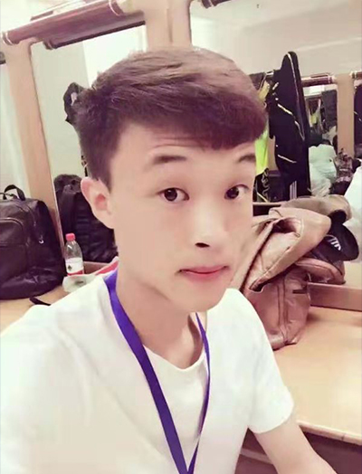 张扬(舞蹈教师)