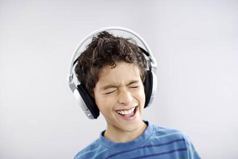 少儿音乐培训
