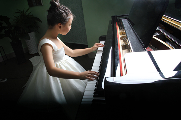 中考艺考音乐培训