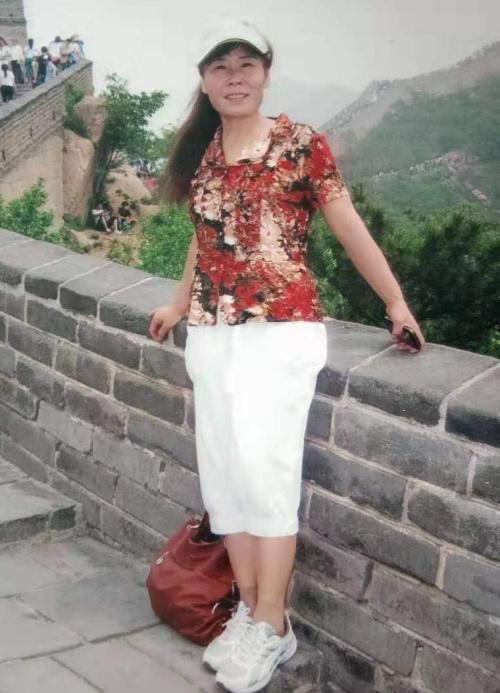 张丽萍(宿管)