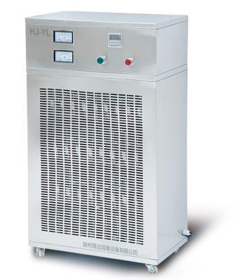 HJ-B壁挂式臭氧发生器