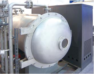HJ-CF-G空气源大型臭氧发生器