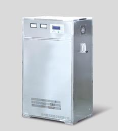 HJSL高效变频水冷式臭氧发生器