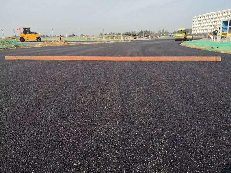 沥青混凝土路面的4种病害和3种养护技术