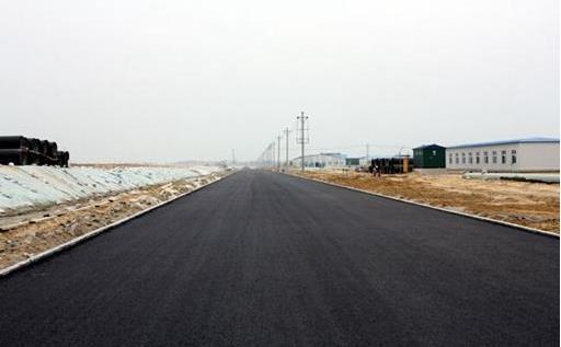 小编向你讲解陕西沥青混凝土路面施工方法都有哪些?
