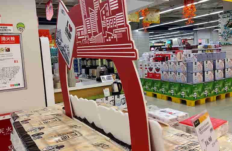 成都PVC噴印廣告板運用和種類