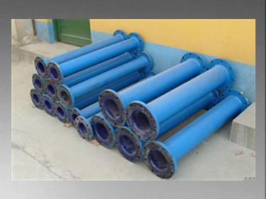 搪瓷管道设备